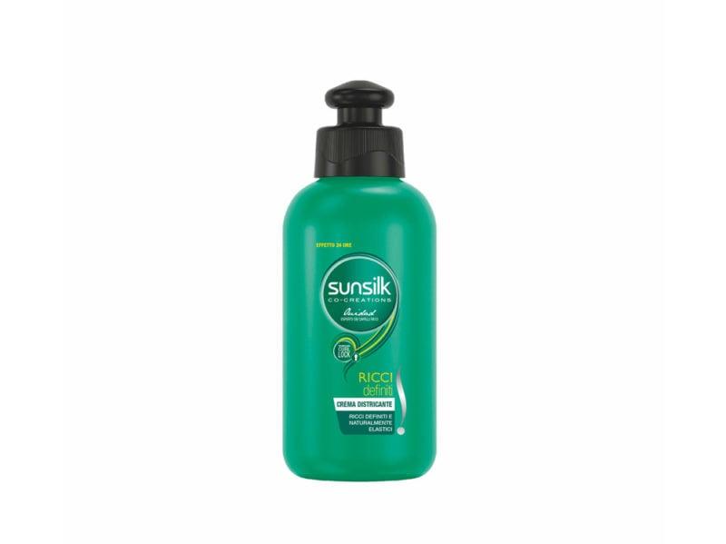 capelli-mossi-come-mantenere-leffetto-con-16-prodotti-Sunsilk_Ricci Definiti_Crema Districante