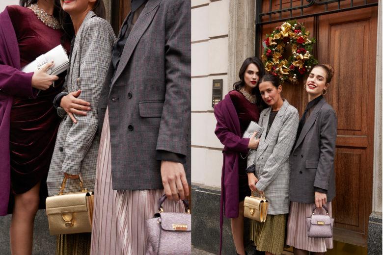 Clara Soccini, Michela Meni e Catherine Poulain: i must have per le feste da comprare su Zalando