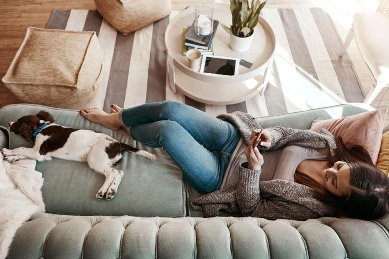 10 cose da evitare in casa dopo i 20 anni