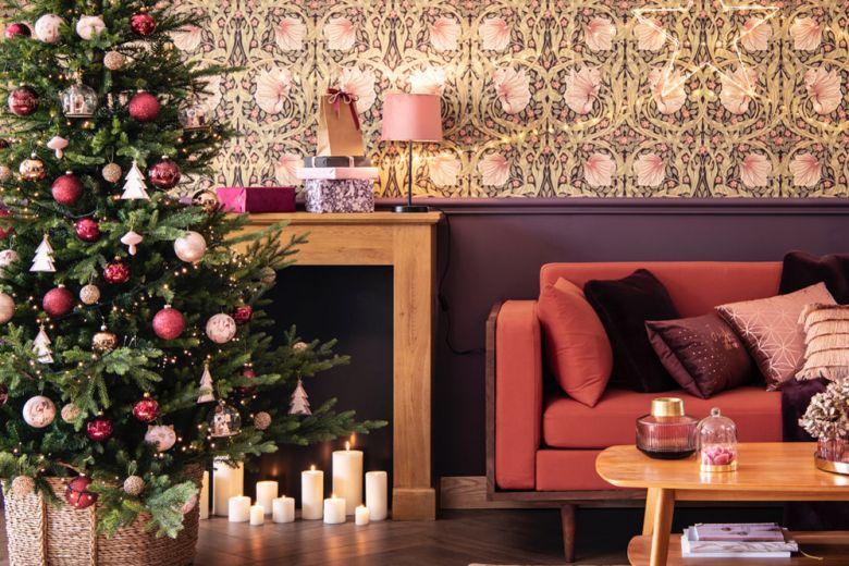 Come addobbare l'albero di Natale: 10 idee originali da copiare subito