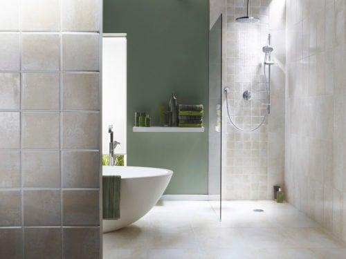 Perché scegliere la doccia a filo pavimento
