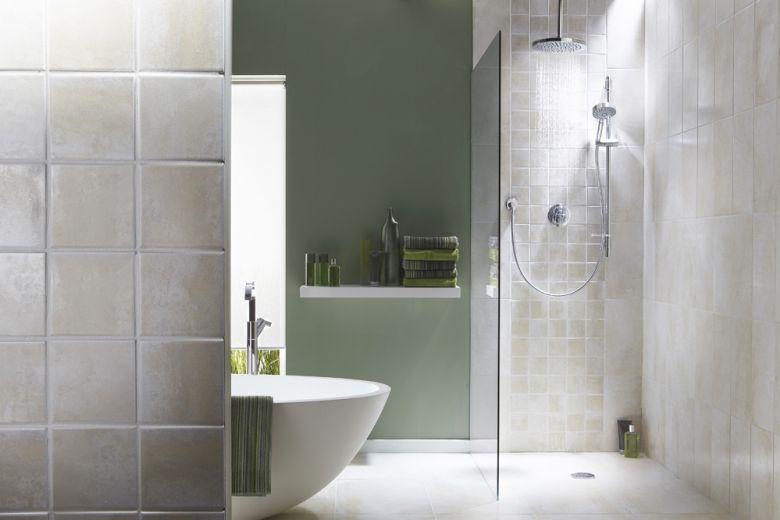 Perché scegliere la doccia a filo pavimento?