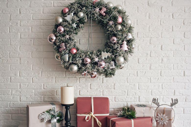 Ghirlande natalizie: 8 idee originali (e bellissime) che vi faranno innamorare