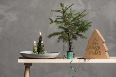 Natale minimal chic: 10 idee per decorare la casa (senza esagerare)