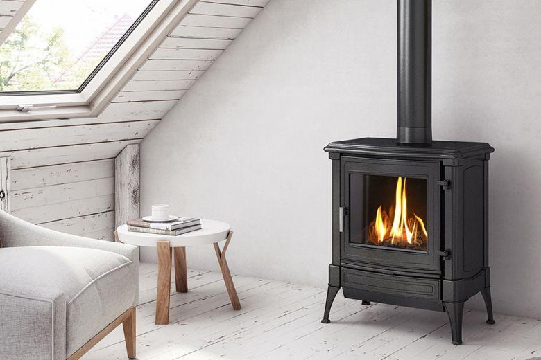 5 motivi per scegliere una stufa a legna