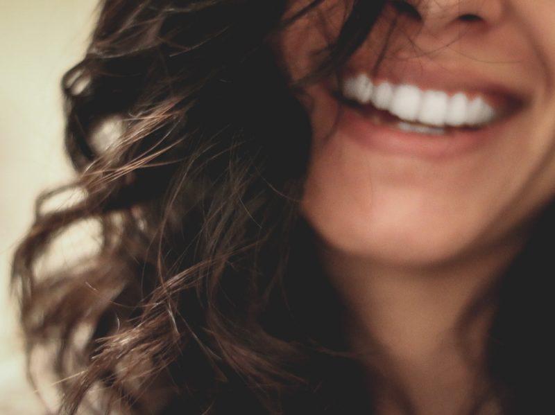bicarbonato denti