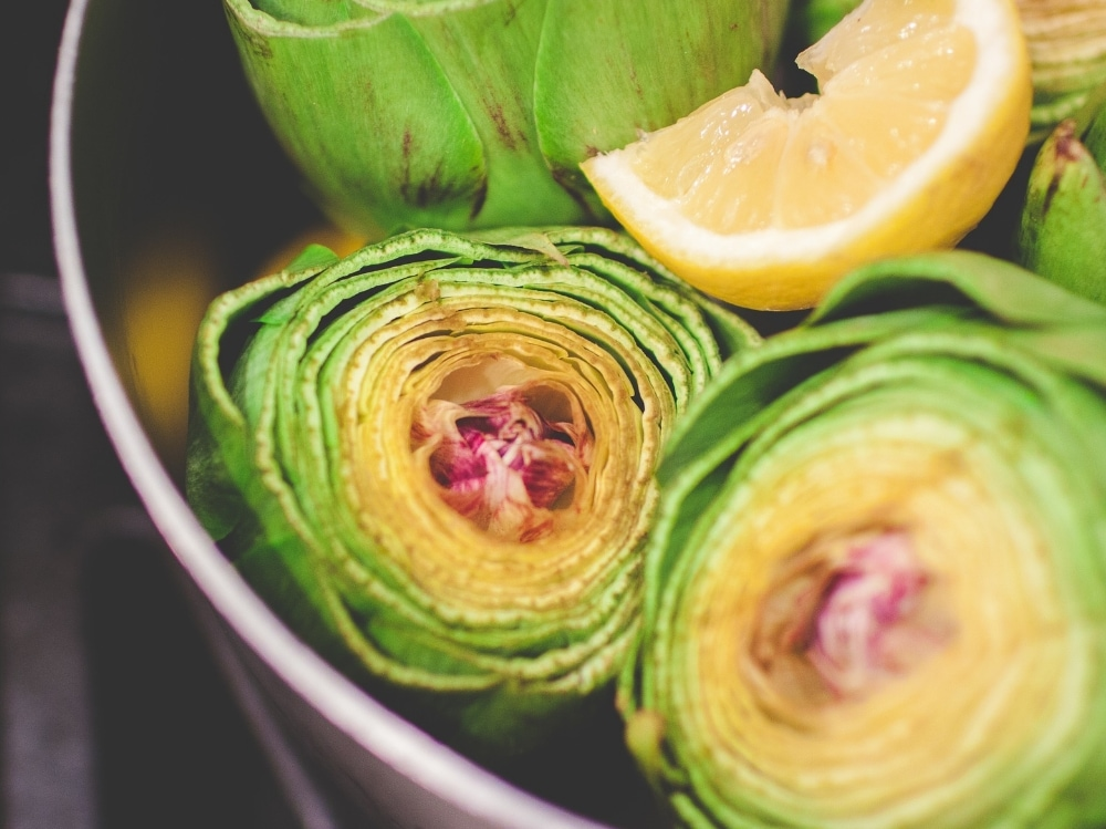 dieta detox alimenti