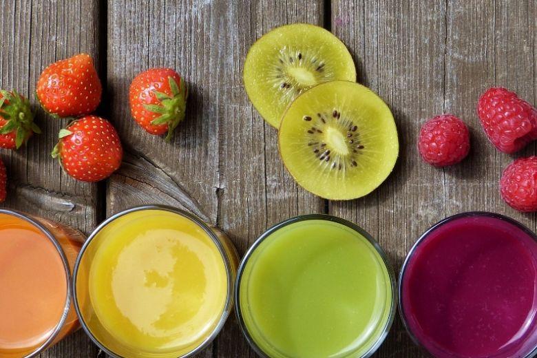 Cosa sapere della Dieta Detox, che fa dimagrire e resetta l'organismo