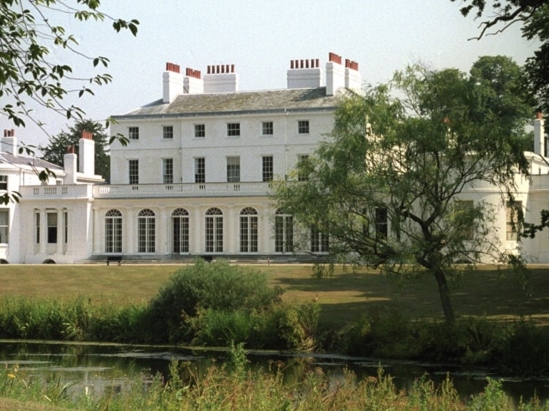 forgmore house