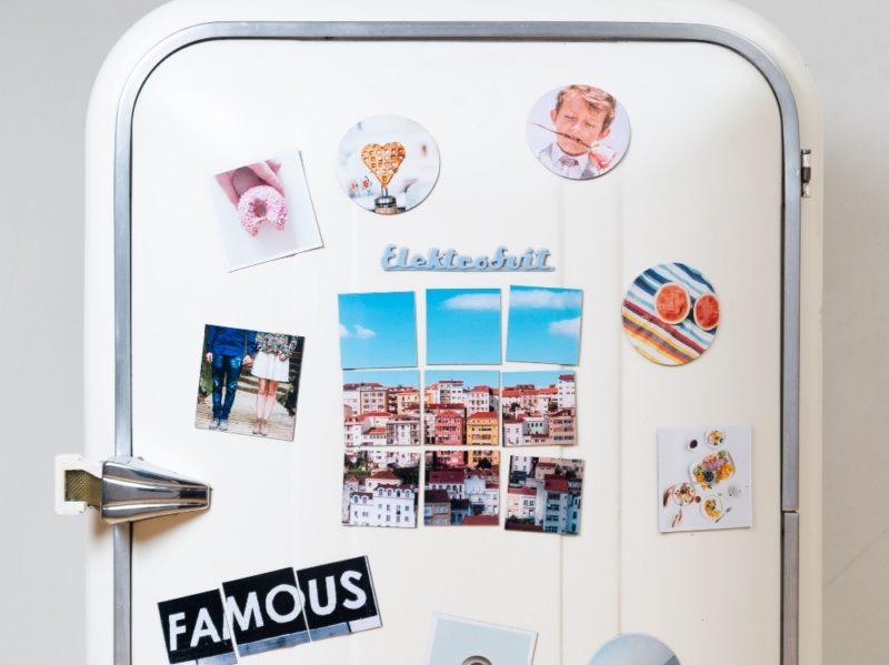 bicarbonato frigorifero