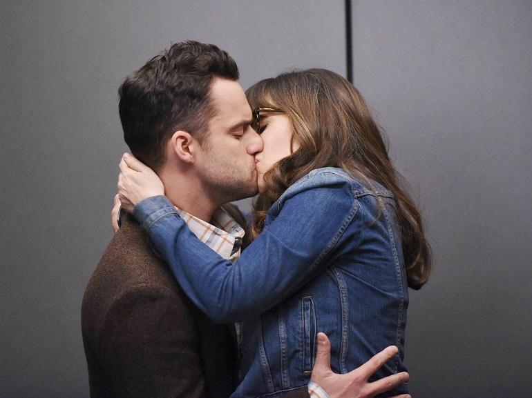 il bacio passionale