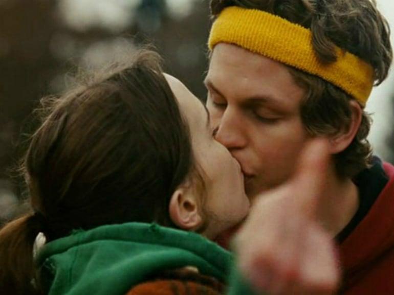 il bacio rigido