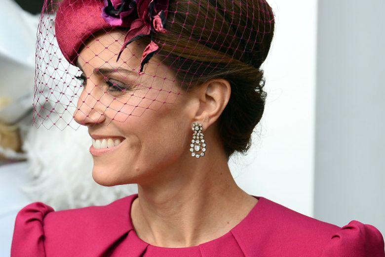 Kate Middleton è davvero incinta? 4 indizi che lo proverebbero