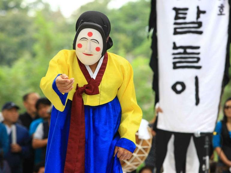 korean week