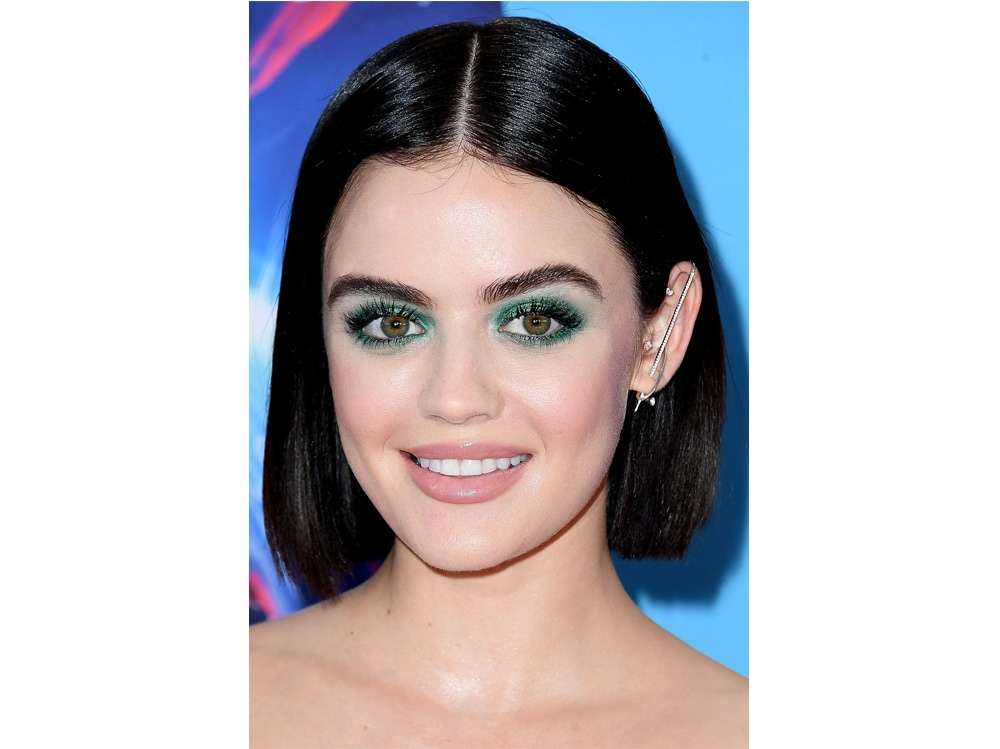 lucy hale getty