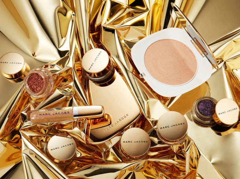 marc-jacobs collezioni make up natale chanel dior ysl