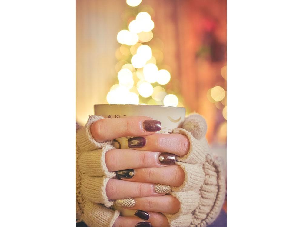 nail-art-natalizie