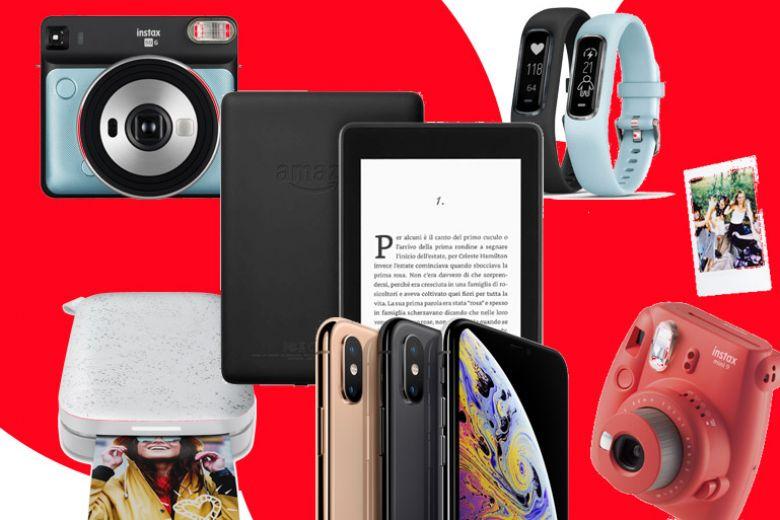 Regali di Natale tecnologici: regali tech per fare felici davvero tutti