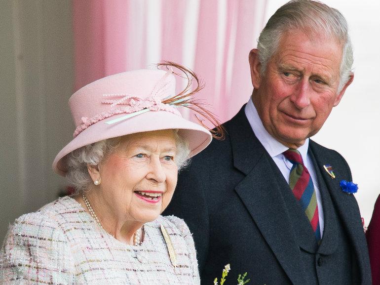 regina e carlo