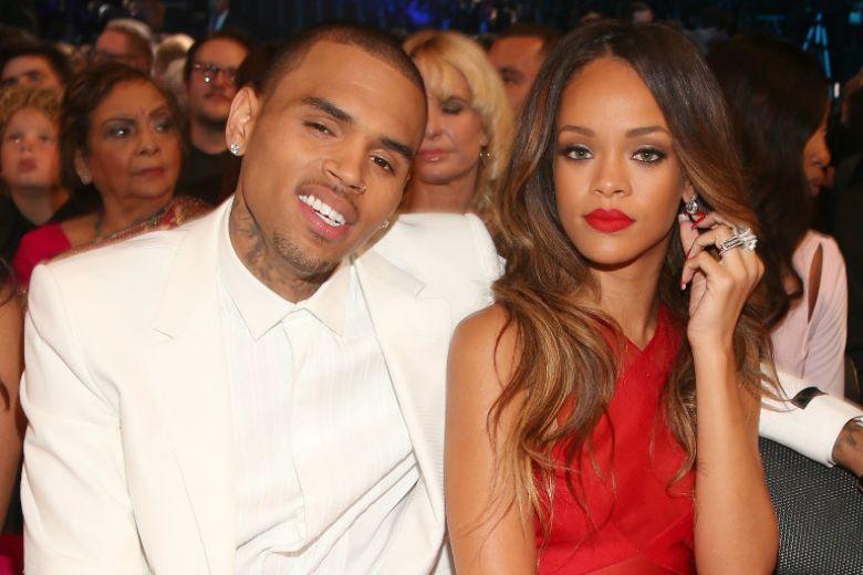 Nuovo capitolo Rihanna e Chris Brown: ecco cos'è successo su Instagram