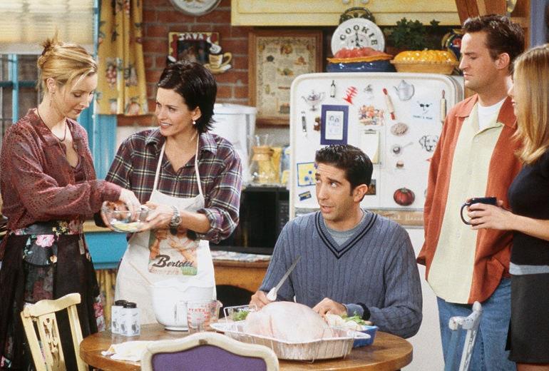 Volete provare a cucinare il tacchino del Ringraziamento? Ecco come si fa