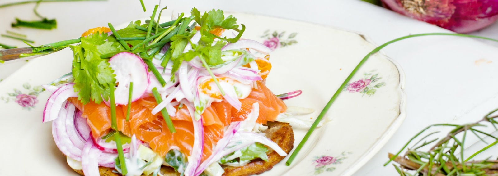 salmone verdura piatto ( desktop)
