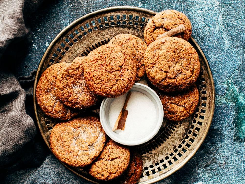 segale cereali biscotti