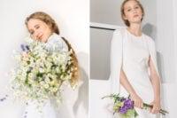 """Stella McCartney """"Made with love"""": la prima collezione Sposa di Stella è qui!"""