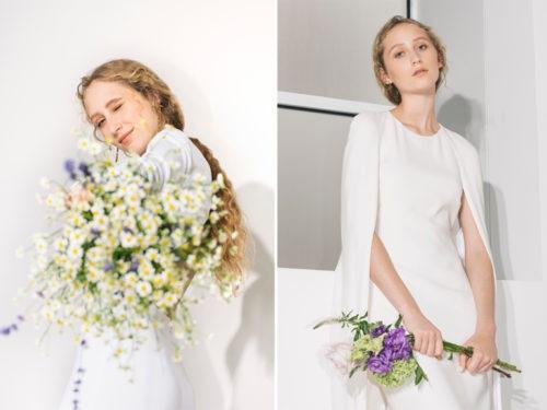 f8dce7367098 Stella McCartney lancia la sua prima collezione di abiti da sposa