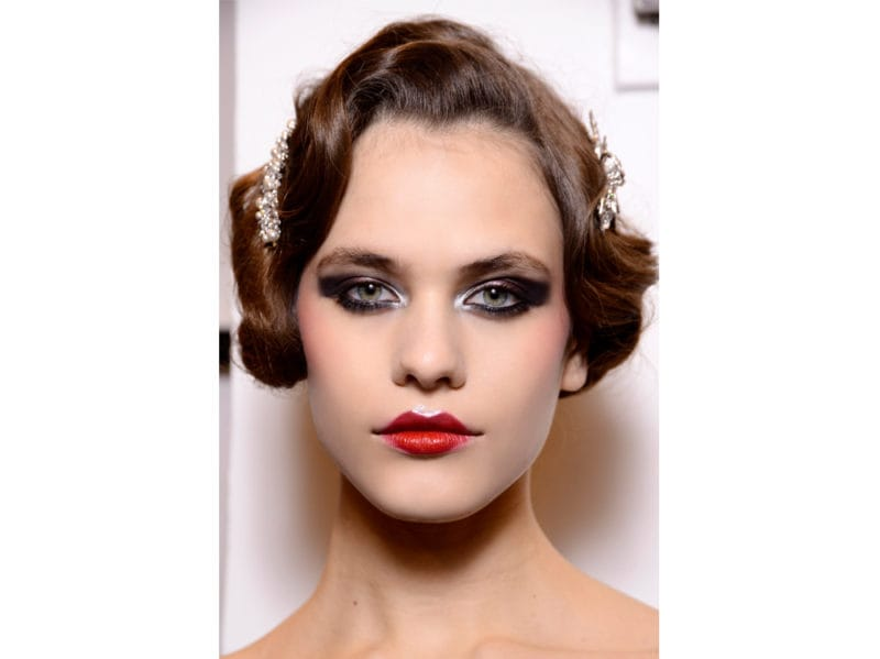 vamp look tendenza make up intenso inverno 2018 2019 (7)