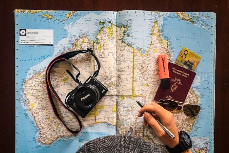 5 regali da fare a chi ama viaggiare