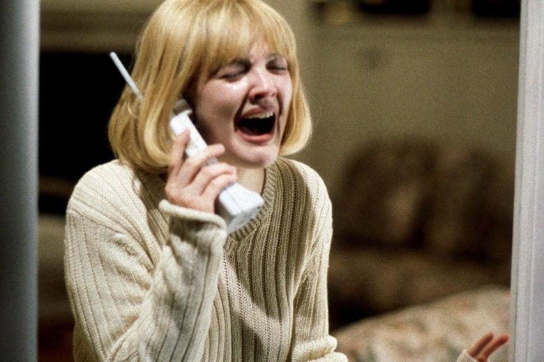 Guardare film horror fa dimagrire: ecco come, quanto e perché