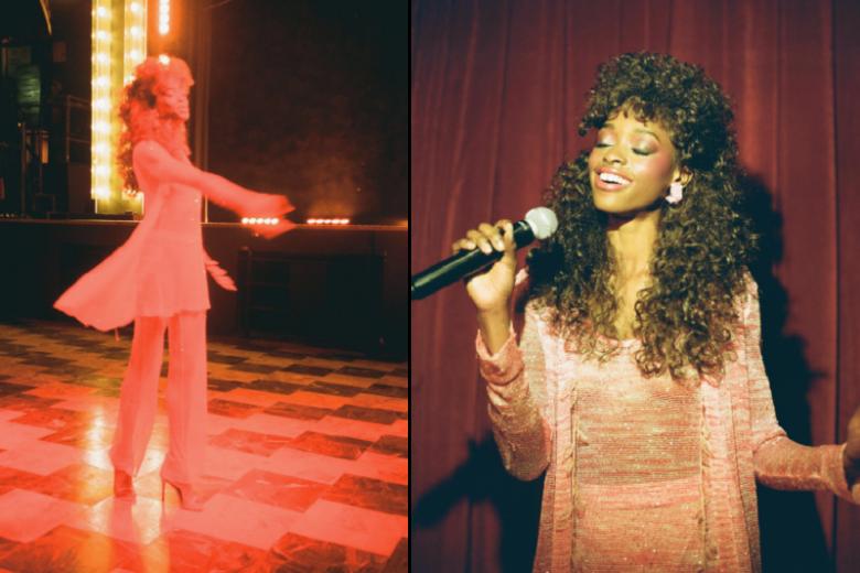 Grazia Icons: Whitney Houston