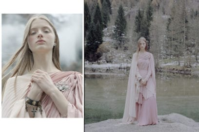 Enchanted forest: la foresta incantata dei gioielli Gucci