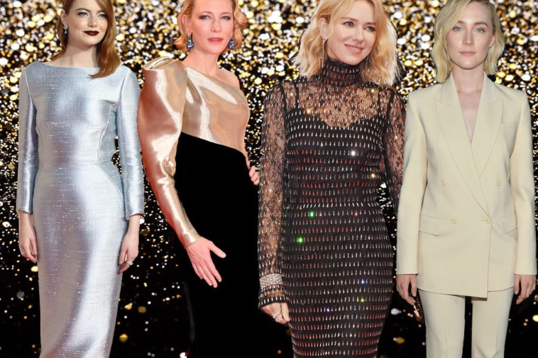 Best dressed 2018: le 10 star meglio vestite