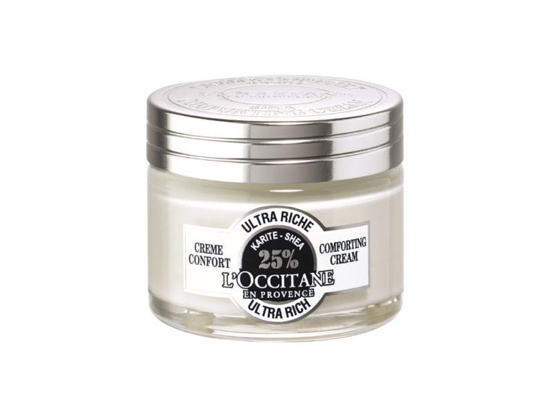 Crema Confort Ultra Riche KARITE_L_Occitane