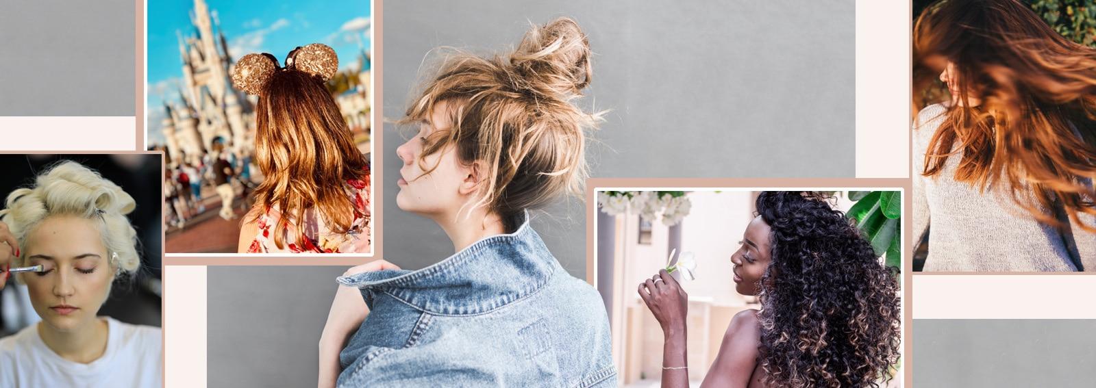 I colori di capelli più di tendenza da provare nel 2019