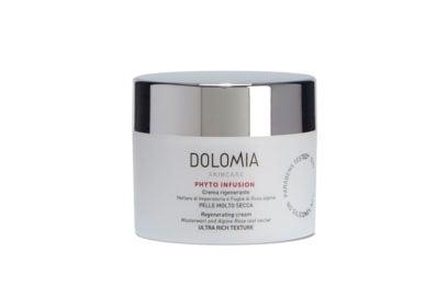 Dolomia_Crema rigenerante pelle molto secca
