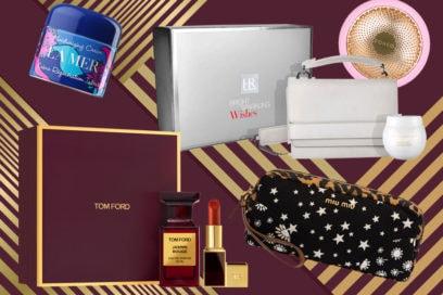 Regali di Natale deluxe: le idee beauty più speciali da regalare e regalarsi