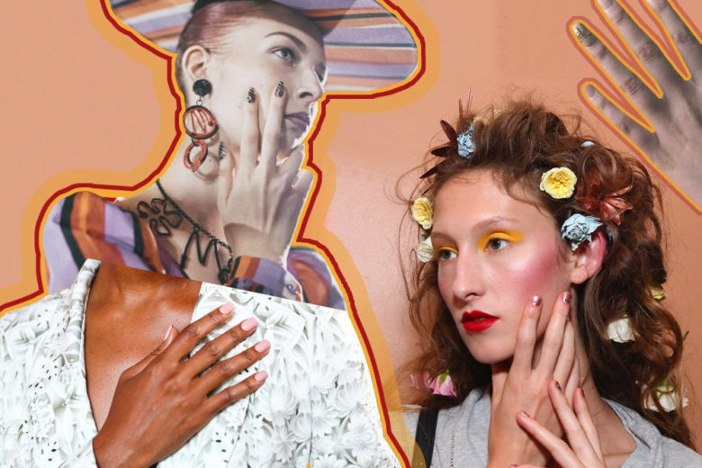 10 tendenze nail art che spopoleranno nel 2019