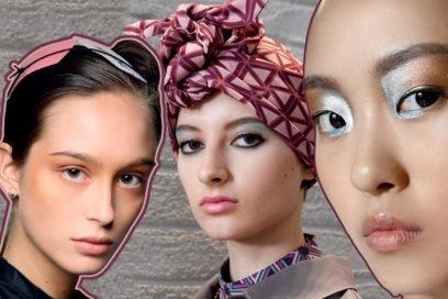 Tendenze trucco 2019: i colori di make up con cui sperimentare nuovi look