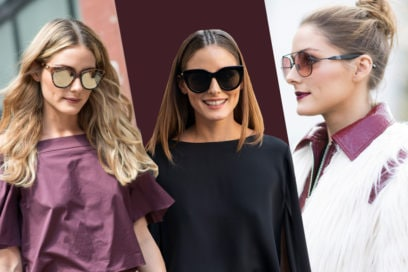 I capelli di Olivia Palermo sono tutti da copiare: dal colore al taglio, fino allo styling