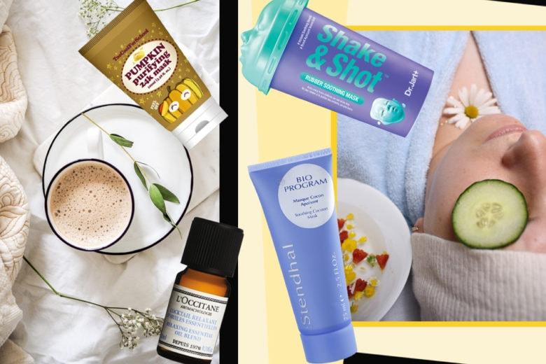 SOS relax: i prodotti beauty per combattere il lunedì