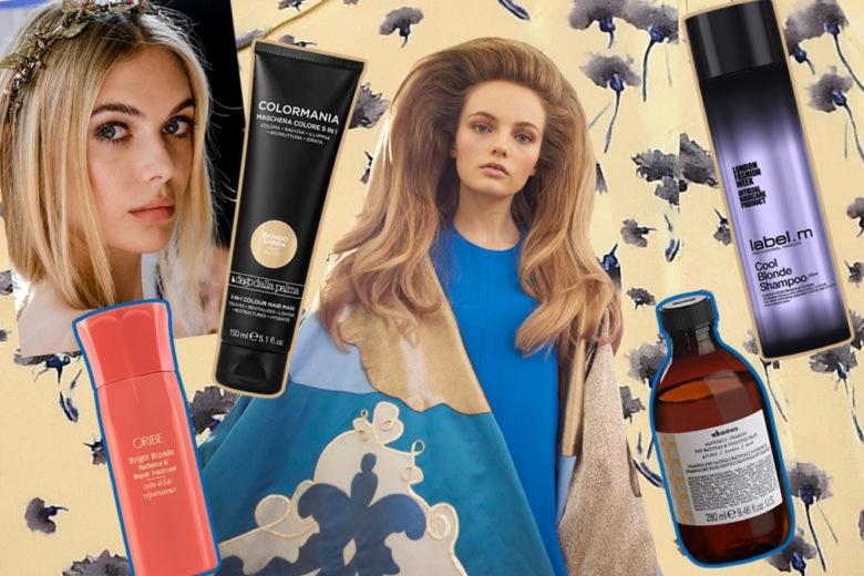 Capelli Creamy Blonde e Vanilla Chai: i segreti dei due biondi più richiesti