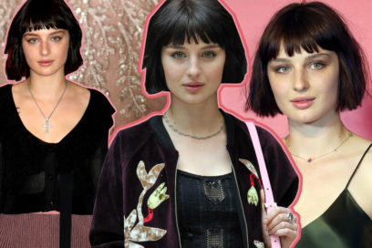 Alice Pagani: capelli, make up e stile della Ludovica di Baby su Netflix