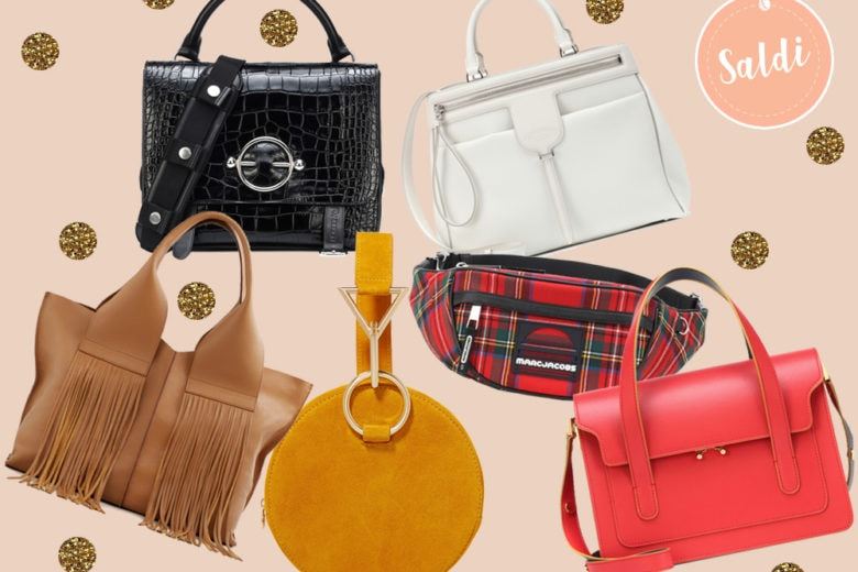 Saldi invernali: le borse must su cui puntare!