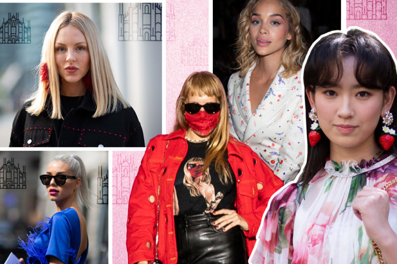 Tagli capelli 2019: le tendenze e le acconciature più cool da Milano