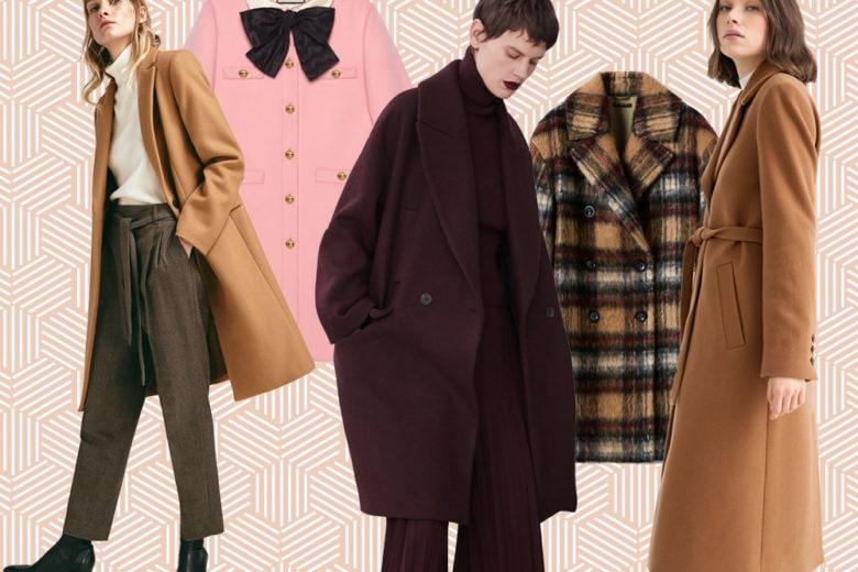 10 cappotti da comprare durante i saldi invernali