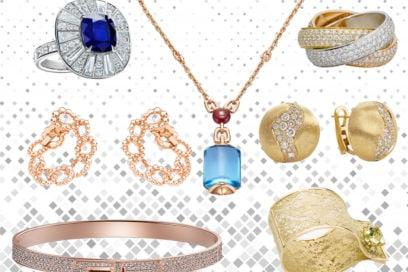 I gioielli più preziosi per Natale