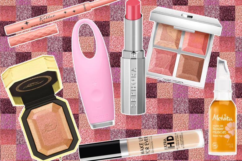 Le novità beauty e make up per iniziare il 2019 alla grande